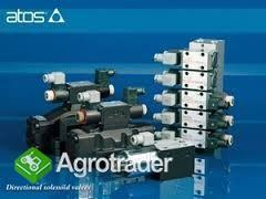 Zawór ATOS DH-02 - zdjęcie 2