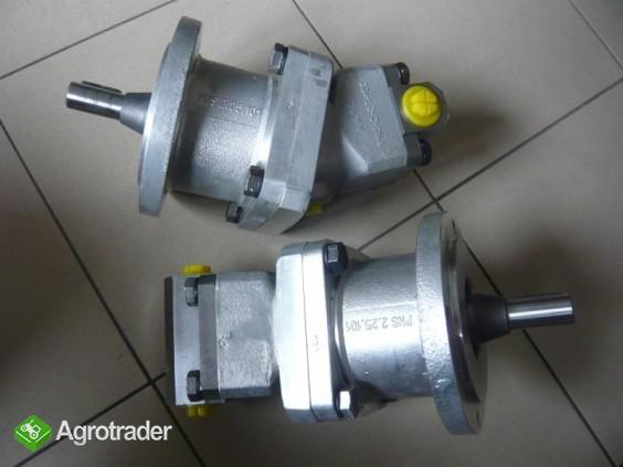 Pompa PNS 100, Pompa PNS 150, Tech-Serwis