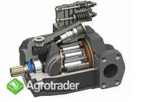 Hawe pompa V40M-45, V30E-095, V30E-160, Syców, Tech-Serwis - zdjęcie 1