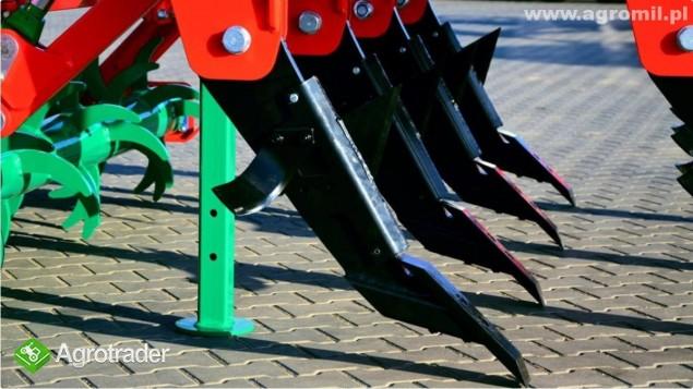 Pług dłutowy pługi Agro-Masz nowość!!! pług bezorkowy głębosz - zdjęcie 1
