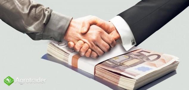 Specjalna możliwość kredytowa bez banku