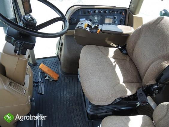 Ciągnik rolniczy  JOHN DEERE 8430 POWERSHIFT - 2007 - 330 KM - zdjęcie 3