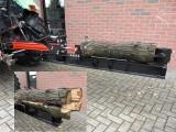 Łuparka hydrauliczna ciągnikowa. Nacisk 14 t, 105 cm