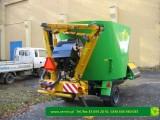 Wóz paszowy Cernin 30 m 3