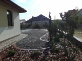 Zakładanie ogrodów Oczyszczalnie przydomowe Usługi podnośnikiem koszow