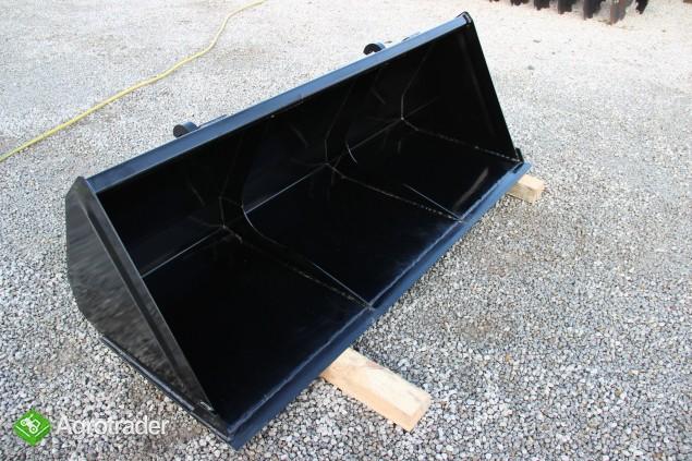 Łyżka do sypkich Wolmet łycha szufla Euroramka tur - zdjęcie 1