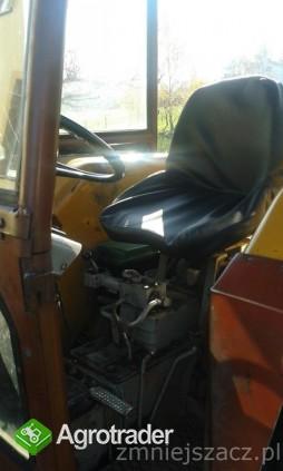 Traktor w dobrym stanie  - zdjęcie 1