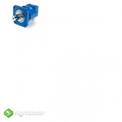 Silnik Eaton 103-1086-010, Hydraulika siłowa