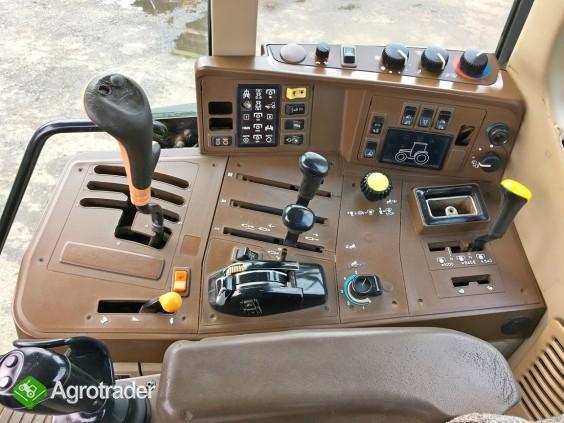JOHN DEERE 6820 PREMIUM - POWER QUAD + TUZ - zdjęcie 3