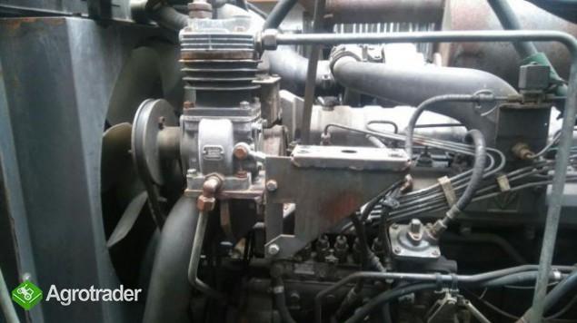 Kompletna pneumatyka Massey Ferguson seria 3000,6000,8000 - zdjęcie 4