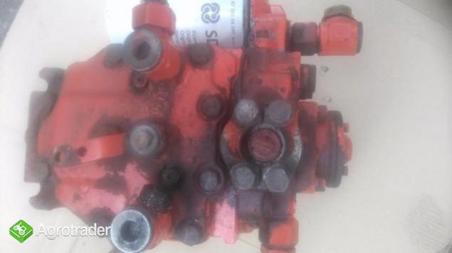 Pompa hydrostatu,silnik Linde Deutz,claas - zdjęcie 1