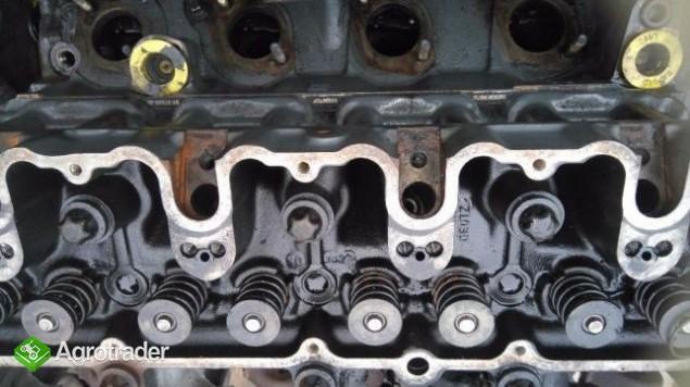 Części silnika Deutz bf4l f4m bf4m2011 regulator,wtryski,głowica,wał - zdjęcie 1