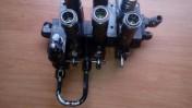 Rozdzielacz hydrauliczny Massey Ferguson 6120,6130,6140,6150,6160,6170