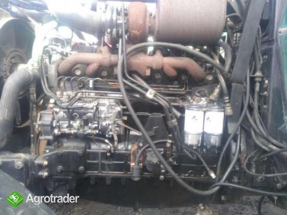 Pompa hydrauliczna Massey Ferguson 3630,3670,3680,3690,8110,8120,8150 - zdjęcie 3