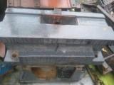 Wspornik,podstawa, mocowanie obciążników Renault 110,14 120,54 110,54