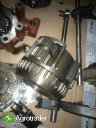 Części Massey Ferguson 3650,3640,3670,3690,3630,skrzynia,silnik.
