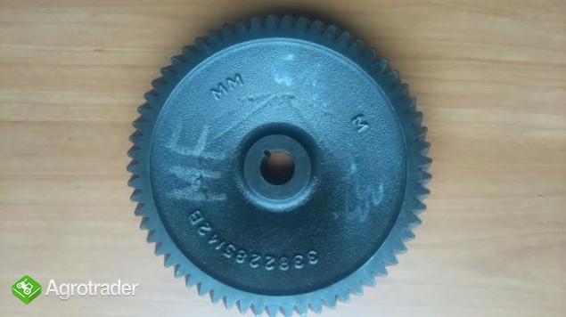 Koło Zębate pompy hydraulicznej Massey Ferguson 3080,3090,3125,3120,