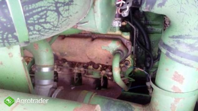 Silnik John Deere1072, 1075,1174,1177, - zdjęcie 1