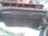 Blok MWM D-227 czesci,głowice,wał korbowy