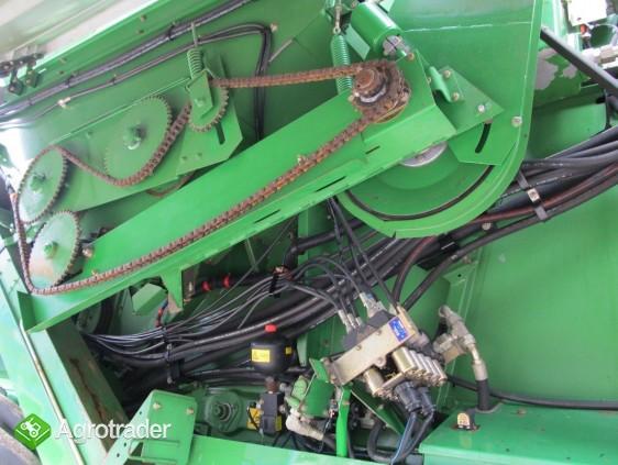 JOHN DEERE 9640 WTS - GREENSTAR - zdjęcie 7
