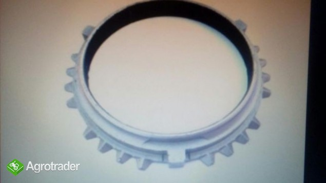 Pierścień Hamulec synchronizatora A-B Massey Ferguson 3080,3125..