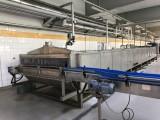 Pasteryzator / tunel pasteryzujący