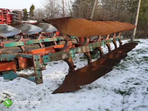 Pług obracalny Kverneland FS-100 - zdjęcie 1