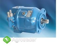 Pompa Hydromatic A4VG28DGD2/32R-NZC10F015S  - zdjęcie 3
