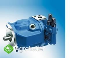 Pompa Hydromatic A4VG28HWD1/32R-NZC10F005S  - zdjęcie 2