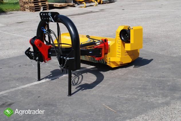 Kosiarka tylno-boczna mulczer ORSI MAGNUM OFF SET 210 HARDOX - zdjęcie 3