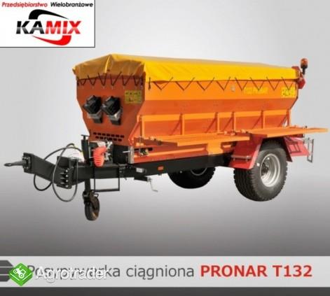 Posypywarka T130 PRONAR - zdjęcie 6