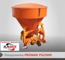 Posypywarka PS250 PRONAR kamix