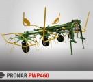 Przetrząsacz pokosów Pronar PWP460 KAMIX