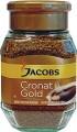 Jacobs 200g Cronat złota kawa rozpuszczalna