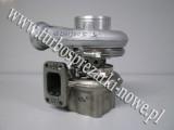 Turbosprężarka BorgWarner KKK - Deutz Fahr -   11589880007 /  11589700