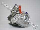 Turbosprężarka BorgWarner KKK - Deutz Fahr -  4.8 /  TCD2013L04-2V 115