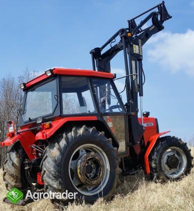 URSUS 4514+tur nie 5314,5714,Td,Jx,Zetor,Farmtrac,Case,New Holland,MF - zdjęcie 5