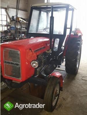 Sprzedam traktor Ursus C360 -1984 - zdjęcie 3