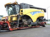 NEW HOLLAND CX 840 - 2005 ROK
