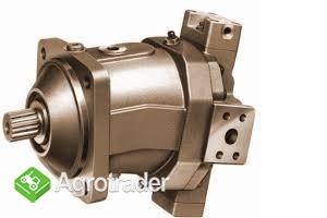 Rexroth silnki hydrauliczne A6VM28HA1U2/63W-VZB020A  - zdjęcie 1