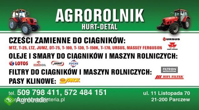 Olej przekładniowy ZK HIPOIL 6 5L.  - zdjęcie 1