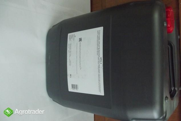 Olej przekładniowy HIPOL GL 6 80W ORLEN 20L    - zdjęcie 1