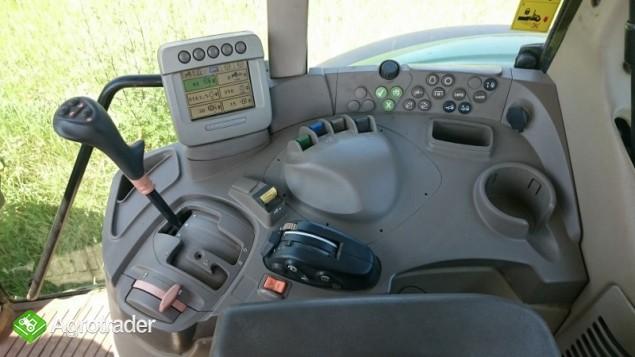 JOHN DEERE 6930 PREMIUM 2007r. - zdjęcie 4
