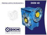 Przekładnia ślimakowa 040 zamiennik NMRV WMI PMRV
