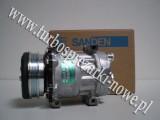 Sprężarka klimatyzacji - Sprężarki klimatyzacji -   87519620 /  8279 /