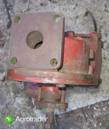 Pompa>>>>slinik 0,75 kw2800 obr/220/380 - zdjęcie 1