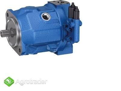 --Pompy hydrauliczne Hydromatic R902448179 A10VSO 71 DRS 32R-VPB32U99, - zdjęcie 3