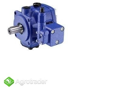 Pompa hydrauliczna Hydromatic R902448219 A10VSO140 DRS 32R-VPB12N00, H - zdjęcie 5