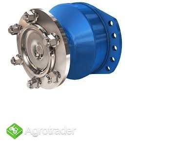 **Oferujemy pompy hydrauliczne R902501465 A10VSO100 DFR131R-VPA12** - zdjęcie 2