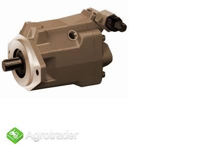 ** Pompy Rexroth R910961074 A A10VSO140 FHD 31R-PPB12N00, Hydro-Flex**